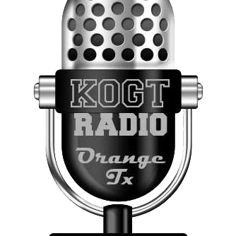 KOGT 1600 AM Radio - Orange, Texas